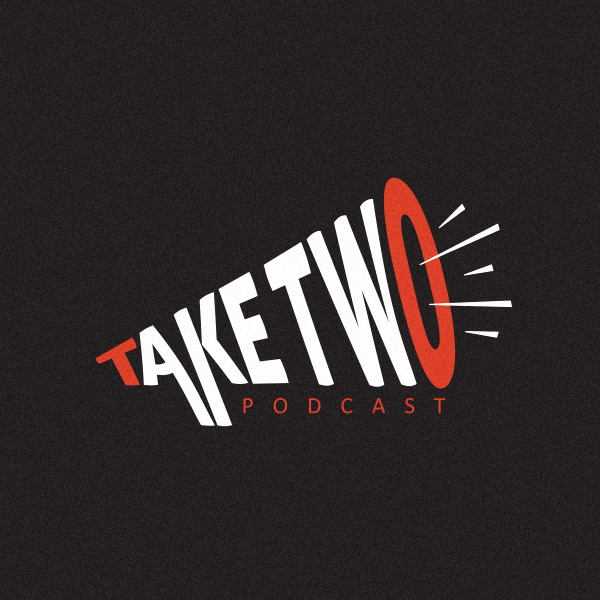 Take Two Podcast Logo