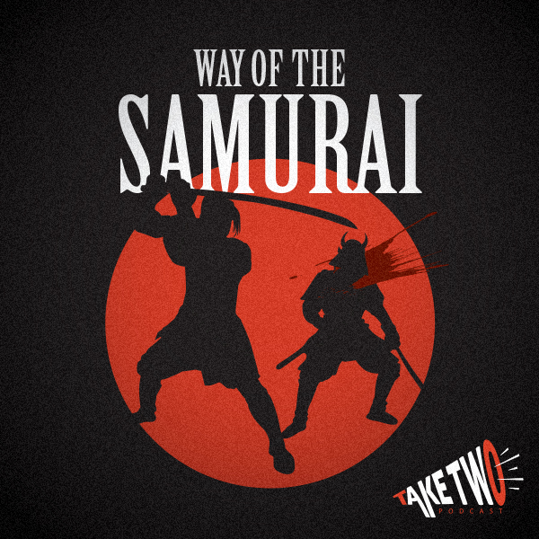 Way of The Samurai Artwork