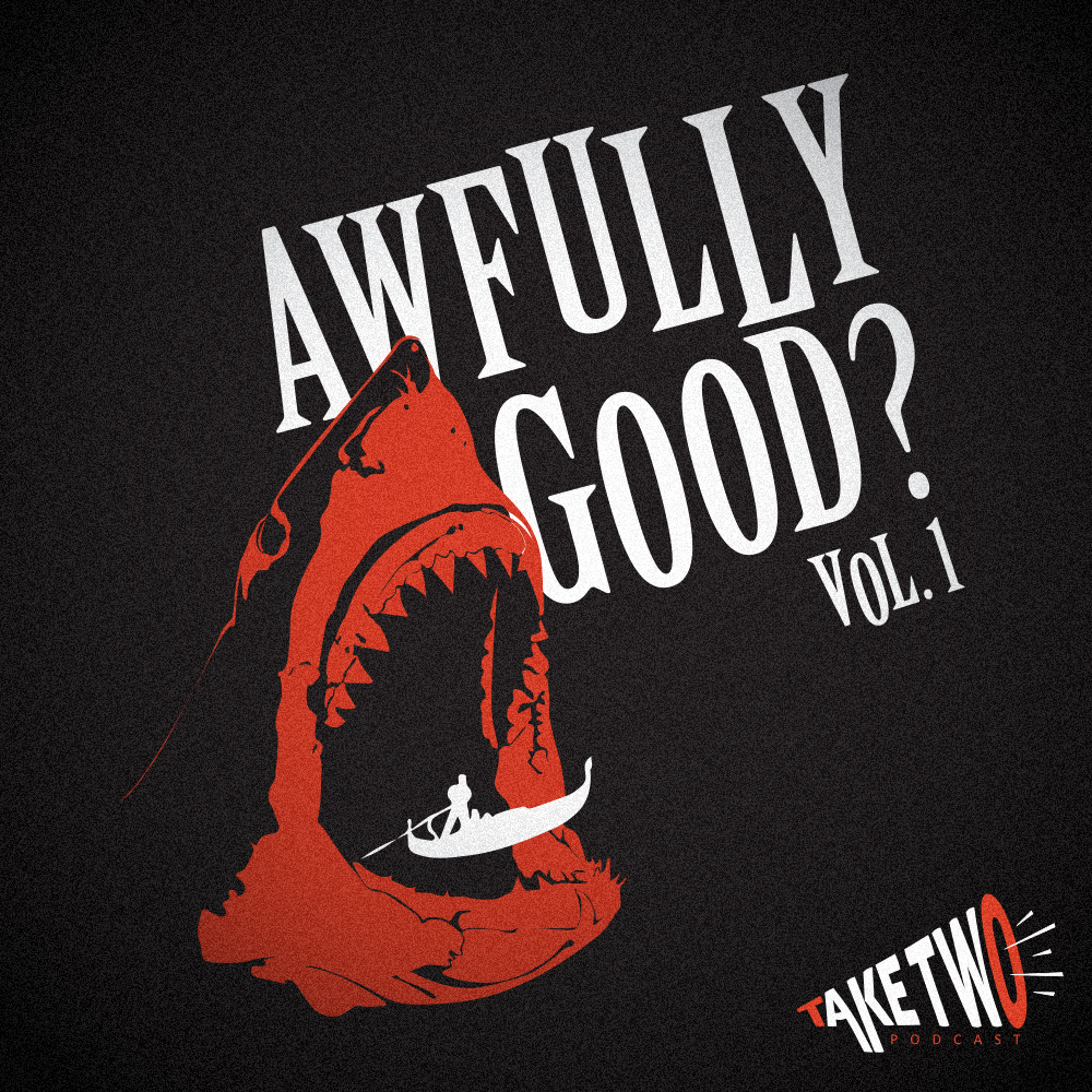 Awfully Good? Vol 1 Artwork