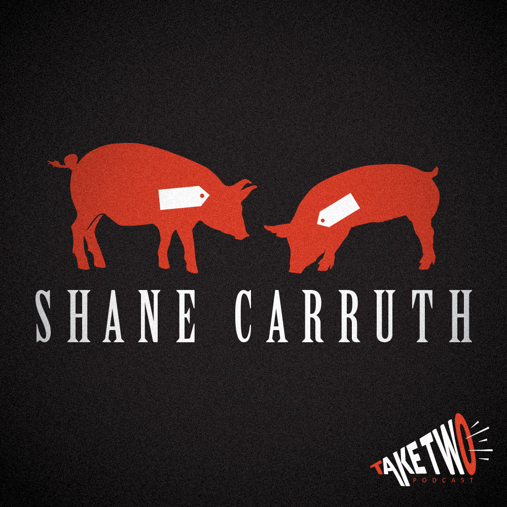 Shane Carruth Artwork Episode 10