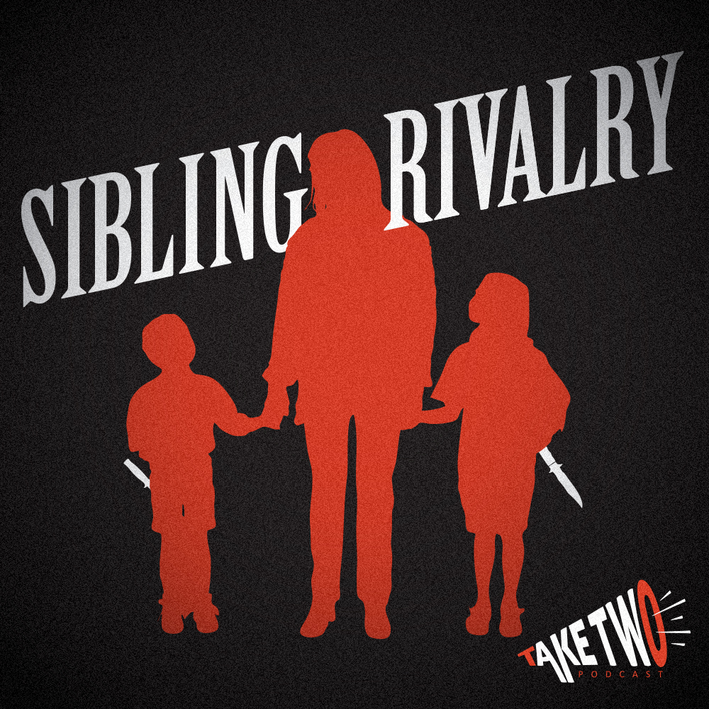 Sibling Rivalry Artwork Episode 11